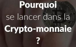 Le Crypto-Mineur, le Crypto-trader, le Crypto-Minder, le Crypto-Cloud…