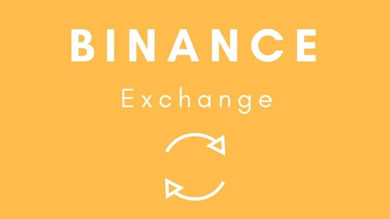 Échangez vos devises avec Binance