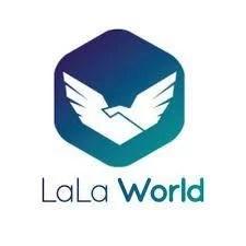 Jeton LALA WORLD