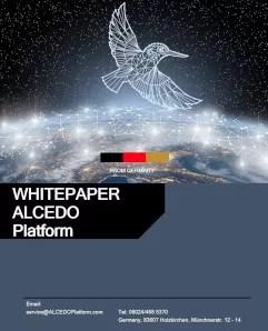 Lire le livre blanc du projet ALCEDO