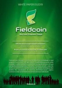 Livre blanc du projet FieldCoin