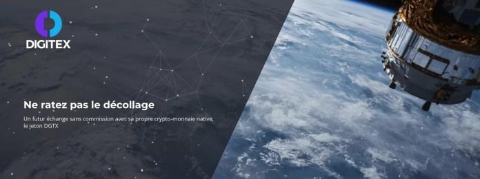 The Digitex Futures Exchange