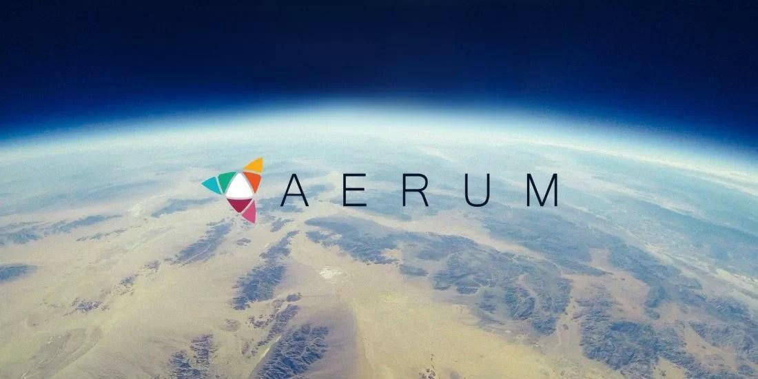 Aerum - Créer des espaces de travail virtuels ou réels