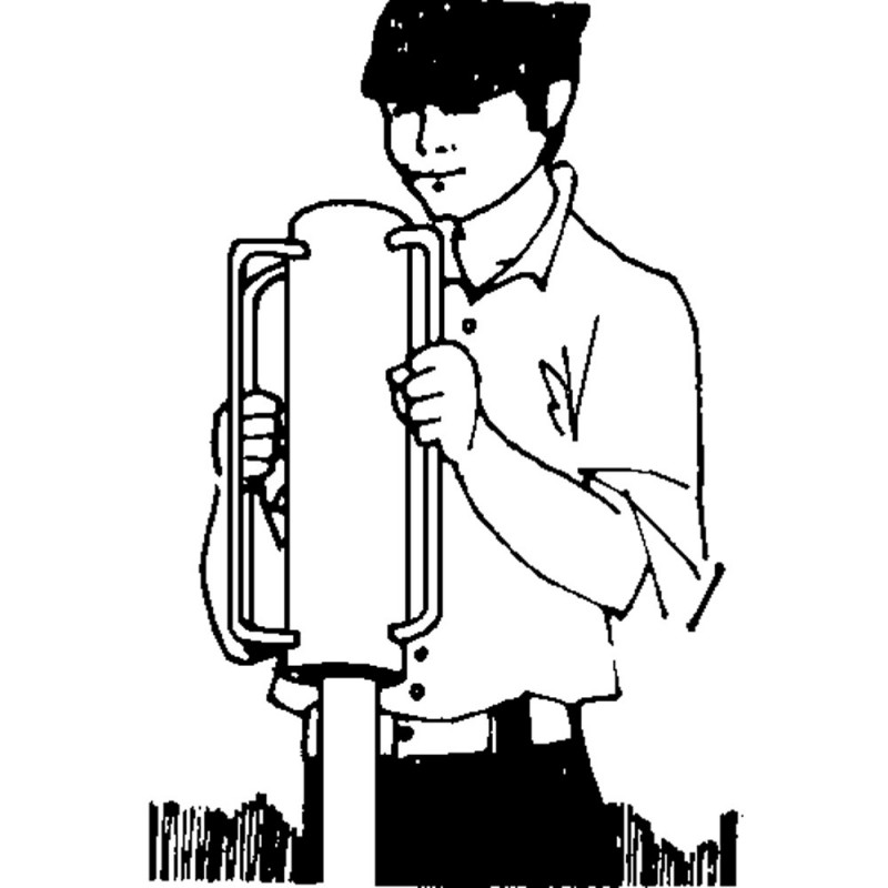 Batestacas manual