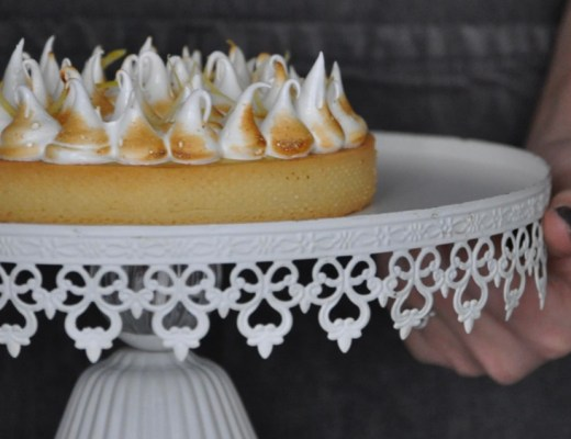 La Lemon Meringue Pie