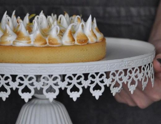 La Lemon Meringue Pie