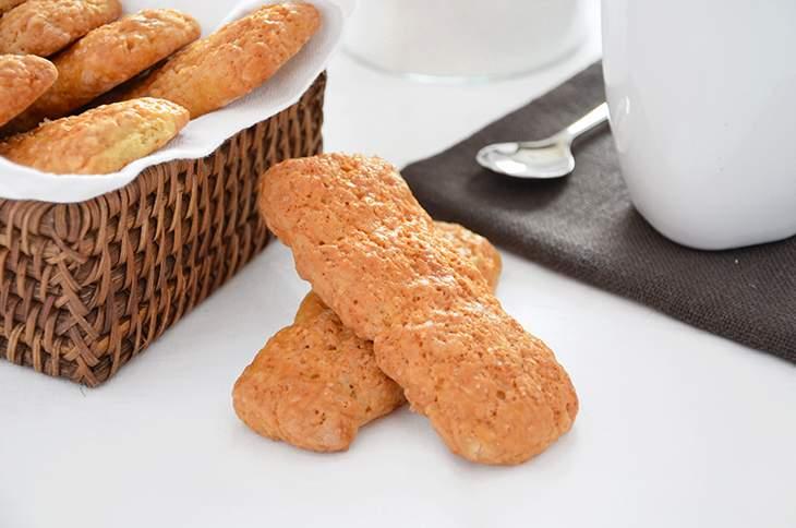 Biscotti semplici  La Ricetta della Cucina Imperfetta