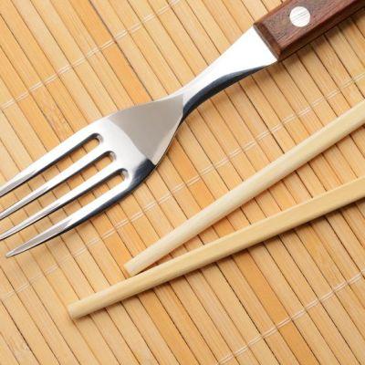 Europei e Cinesi: stessi disturbi intestinali da alimenti diversi