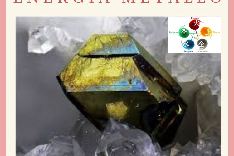 Pillole di Energia Metallo