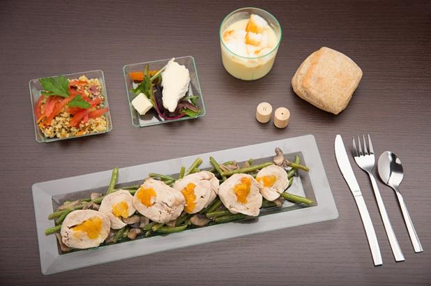 Les plateaux-repas au travail, la bonne alternative à la malbouffe ?