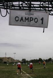 Trofeo Lacumbia Touch