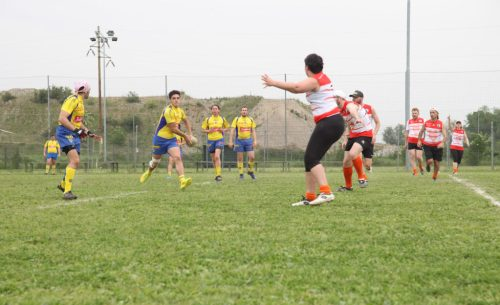 touch rugby italia