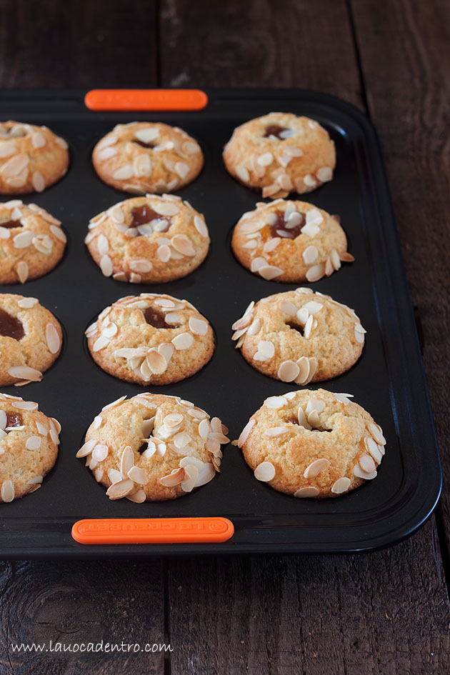 muffins le creuset
