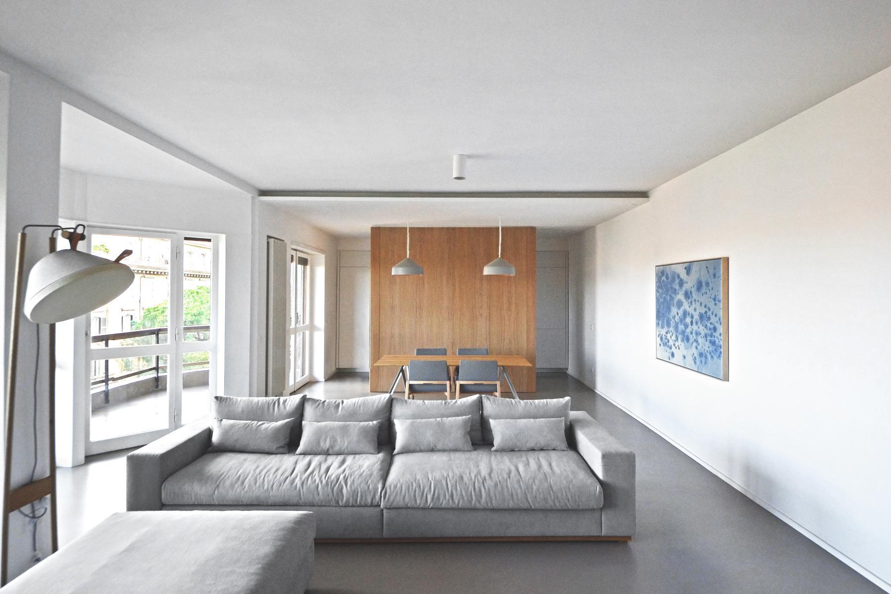 Interior designer per ambienti di pregio dal design unico ed esclusivo. Lad Laboratorio Di Architettura E Design Home