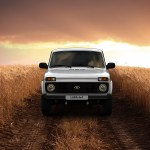 Lada 4x4 Lada Official Website