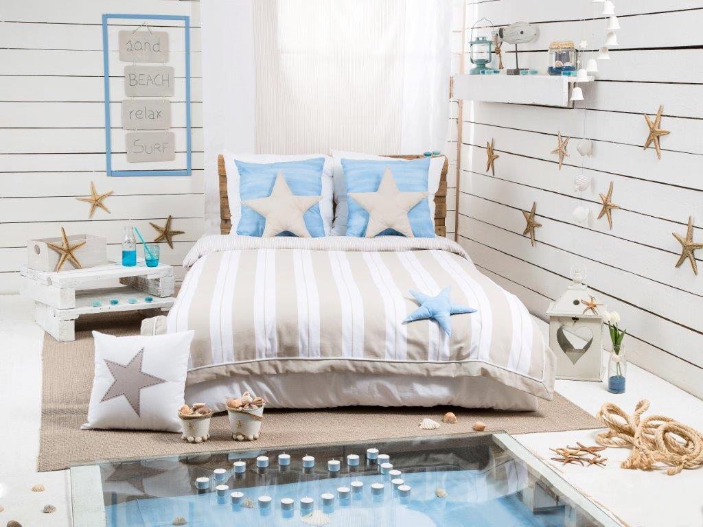 Telas para Dormitorios Juveniles en Zaragoza