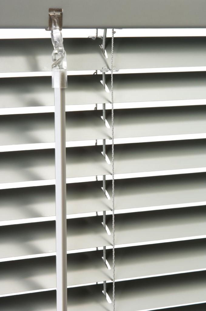Venecianas de Aluminio Flexol en Zaragoza