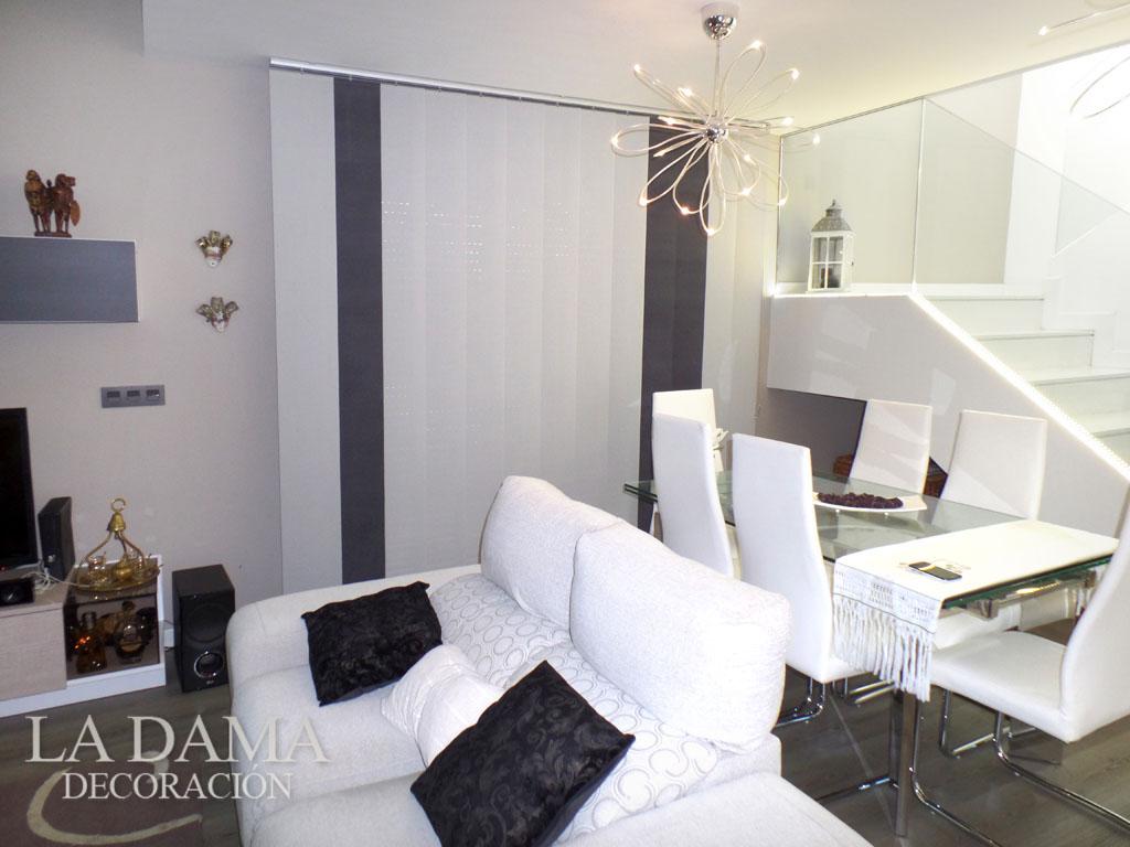 Comprar Cortinas Salon Online