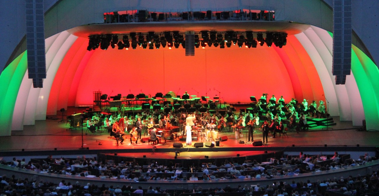 Top Tips to Have a Great Hollywood Bowl Experience