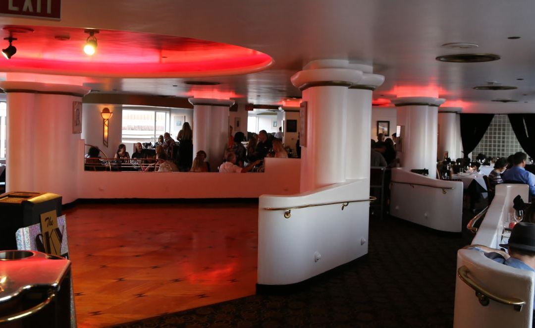 The Skyroom in Long Beach (Will Return in 2020)