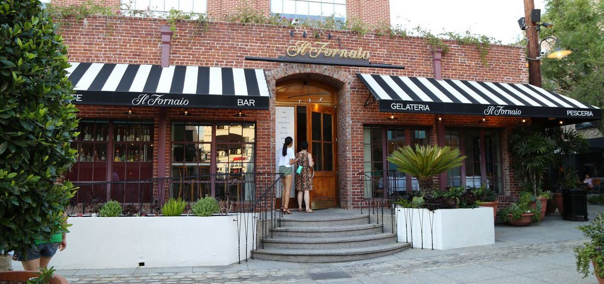 My Five Favorite Restaurants In Old Town Pasadena La Date Ideas