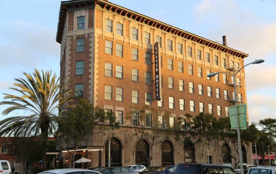The Culver Hotel