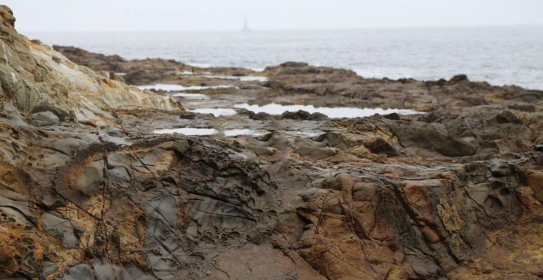 Abalone Cove tide pools
