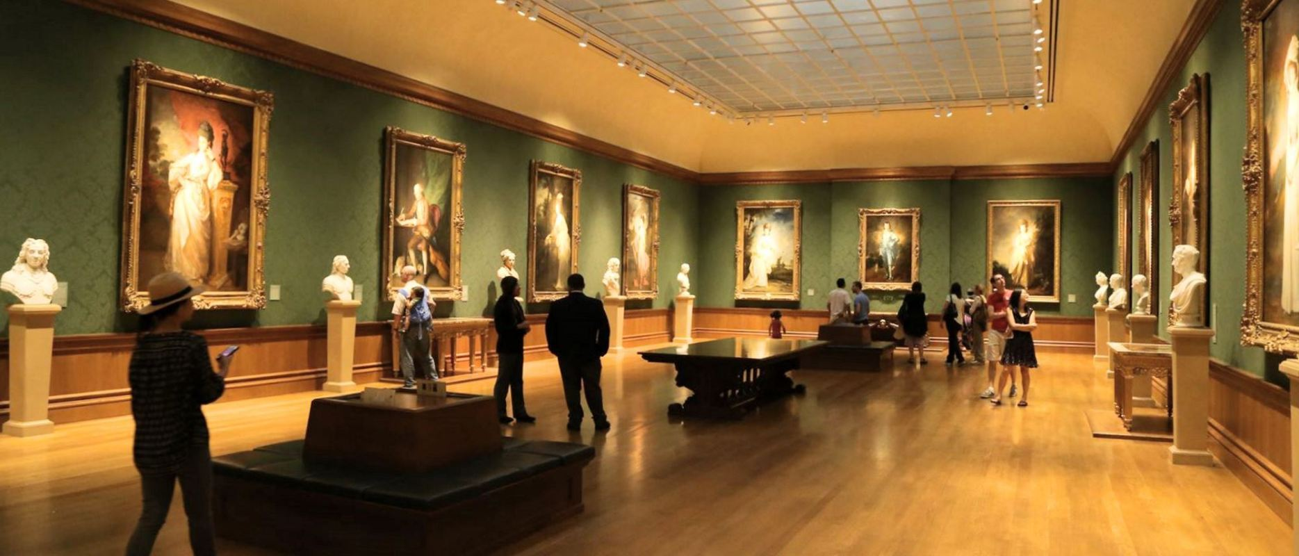The Best Museum Date Ideas in LA