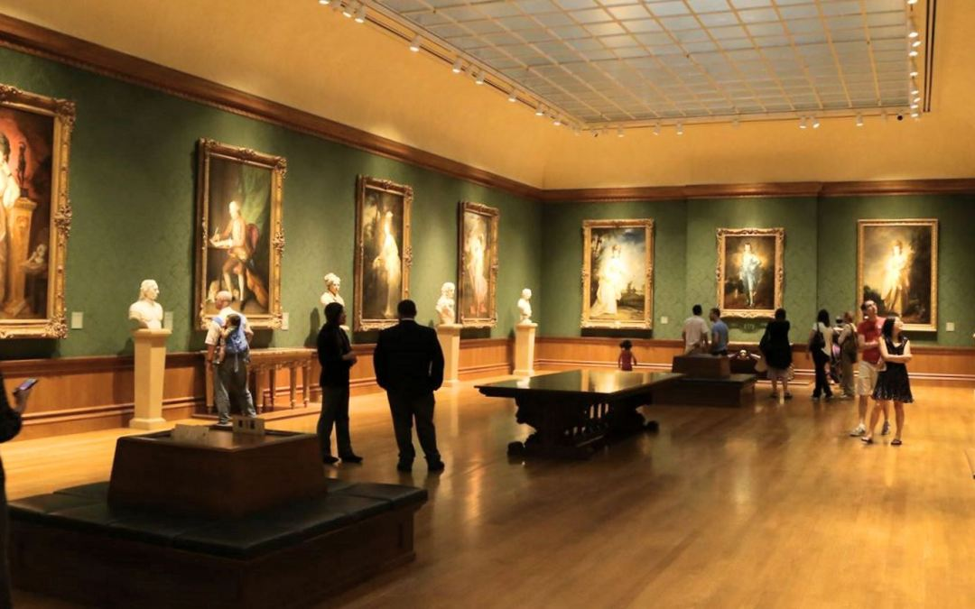 The Best Museum Date Ideas in LA