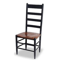 Troutman Chair Company Freedom Task Ladder Back Chairs Rockers Stools Benchs And More Made In North Tc 19t Cottage
