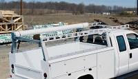 Service body / utility body ladder racks / truck racks ...