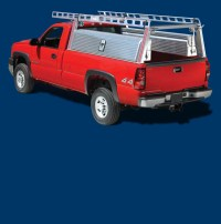 Truck Lumber Rack. About Full Access Truck Tool Boxes