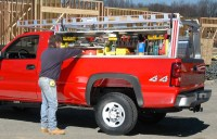 About Full Access Truck Tool Boxes - System One aluminum ...