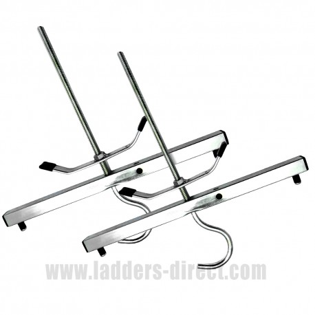 Clow Ladder Clamps