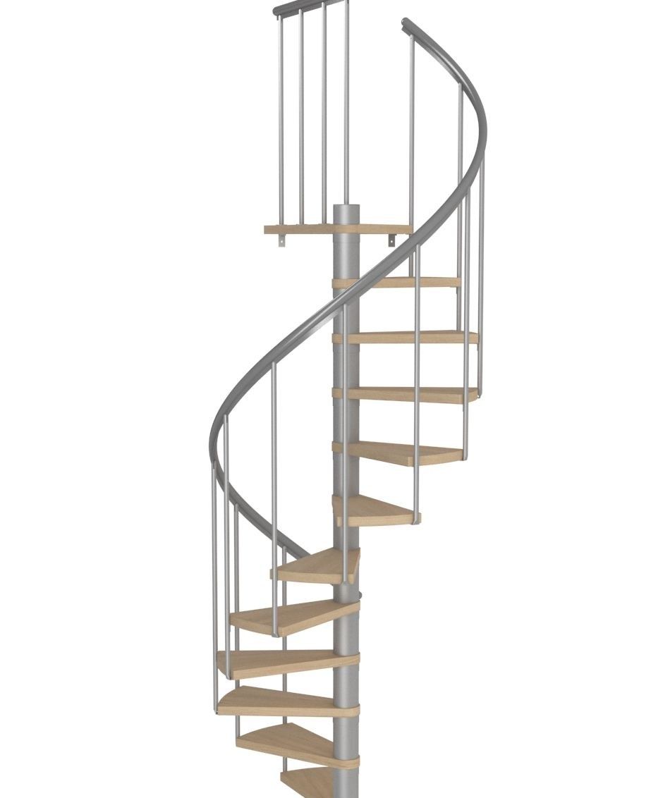 Grand Spiral Staircase Spiral Staircases Bps Access Solutions   Minimum Space For Spiral Staircase   Stair Treads   Building Regulations   Design   Space Saving   Tread Depth