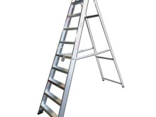 Extra Tall Step Ladder
