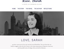 Love, Sarah