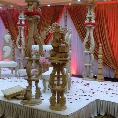 Chair Cover Hire Leicestershire Ikea Lounge Chairs Wedding Services In Leicester And Loughborough La Decor