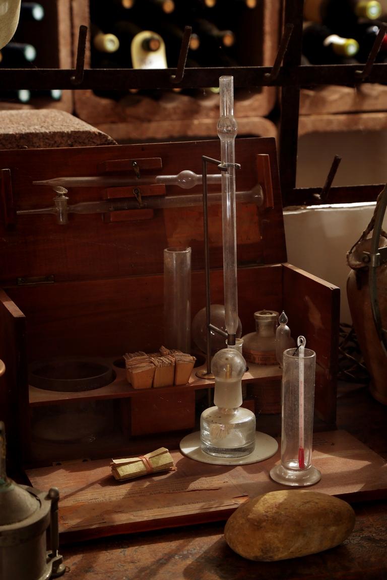 Musee du vin domaine la destinee14