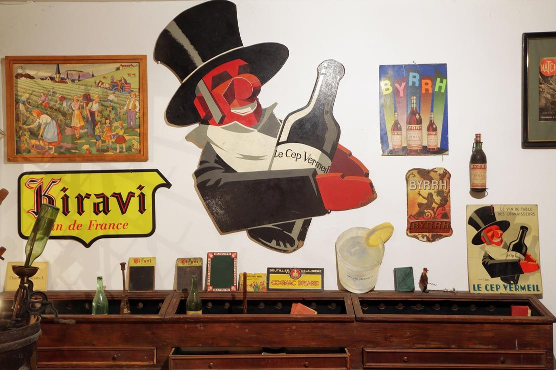 Musee du vin domaine la destinee9