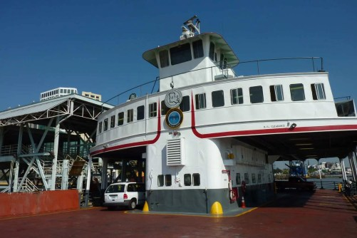 Image result for ferry to Algiers nola