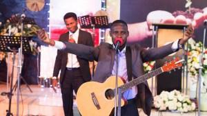 ladi, ladi adewumi, worship leader, singer, songwriter, music minister, nigeria