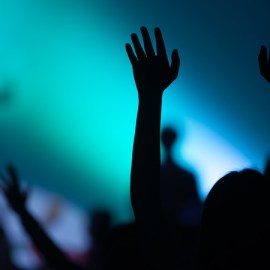 Tips for Having an Impartful Praise & Worship Ministration