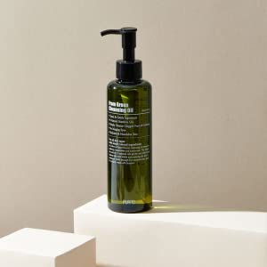cleansing Oil,oil cleanser, face oil cleanser,purito,face cleanser,sensive skin