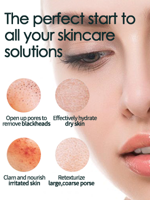 solutions to all skin