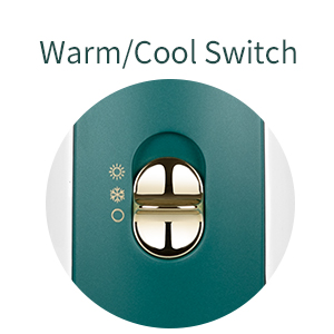 hot & cold switch