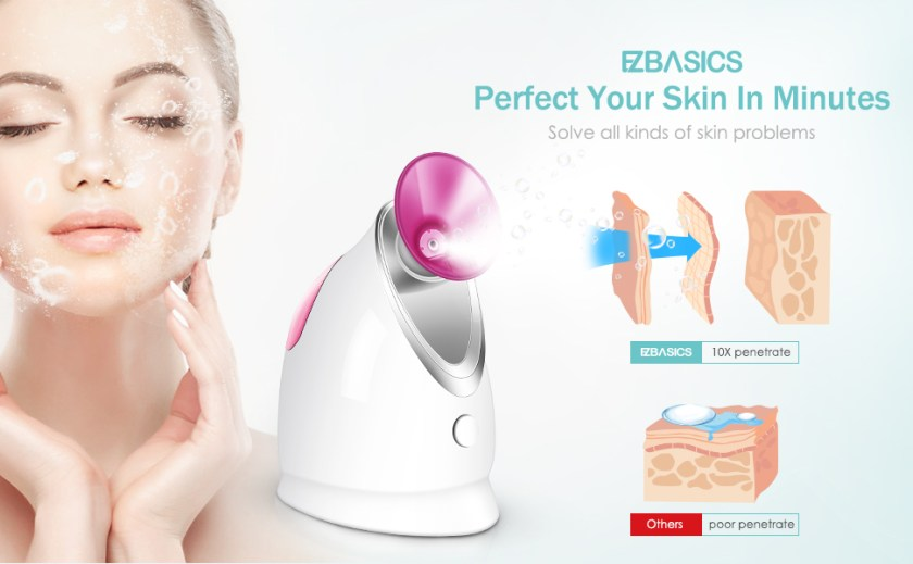 Perfect your skin in minutes