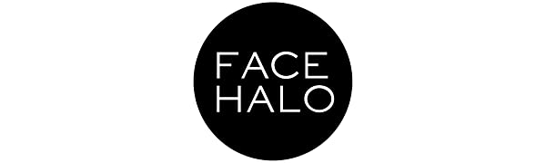 Face Halo logo