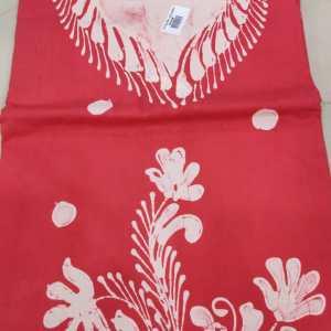 Batik Salwar Materials