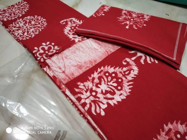 Batik Bedsheet Online